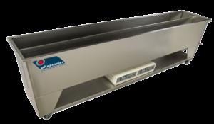 ultrasonics 8000B linear cleaner