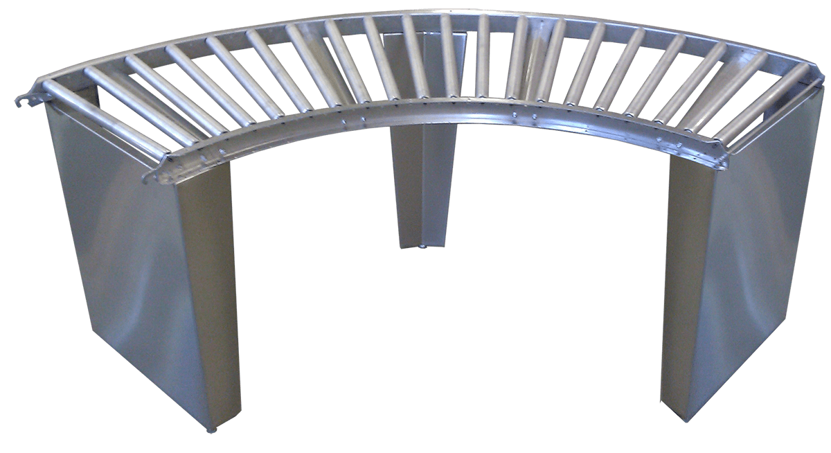 ultrasonics curved roller