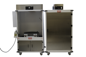 ultrasonics electronic cleaner