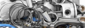 ultrasonics - automotive industry