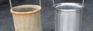 ultrasonics filter cleaning