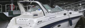 ultrasonics cleaning marine industry