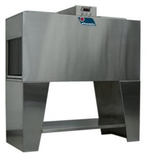 ultrasonics vortexx dryer