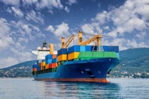 marine industrial ultrasonic cleaner